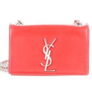 YSL Saint Laurent Small Kate Monogram Bag